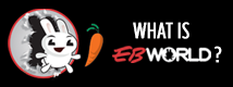 What is EB World?