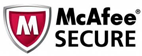 McAfee® Secure
