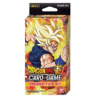 Dragon Ball TCG